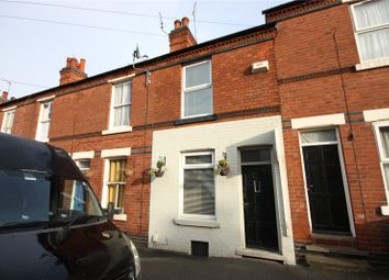 2 bed terraced house to rent in Hardstaff Road, Nottingham, Nottinghamshire NG2