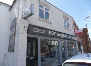 Thumbnail 1 bed flat to rent in Rayleigh Road, Eastwood, Leigh-On-Sea
