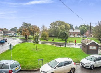 Thumbnail 2 bedroom flat for sale in The Green, Martham, Great Yarmouth
