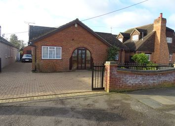 4 bed detached bungalow for sale in Junction Road, Ashford TW15