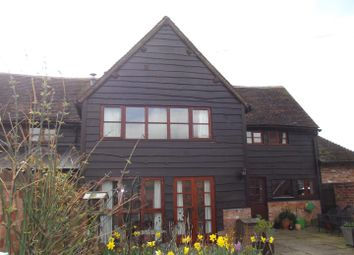 Thumbnail 3 bed property for sale in Upper Goosehill, Broughton Green, Droitwich