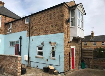 2 bed end terrace house to rent in Bentley Street, Stamford PE9