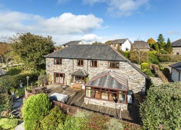 Thumbnail 5 bed detached house for sale in Keason Hill, St. Mellion, Saltash, Cornwall