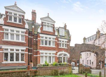 3 bed maisonette for sale in Belsize Avenue, Belsize Park, London NW3
