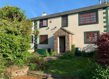 Thumbnail 2 bed terraced house for sale in Spittal Farm, Wigton, Cumbria