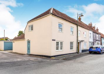 Thumbnail 3 bed semi-detached house to rent in Harold Road, Westbourne