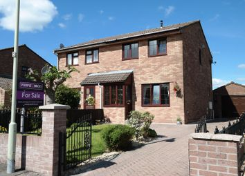 Thumbnail 3 bed semi-detached house for sale in Blaen Wern, Aberdare