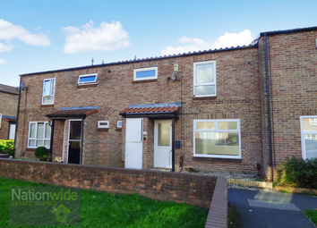 3 bed terraced house for sale in Buckshaw Hall Close, Chorley PR7