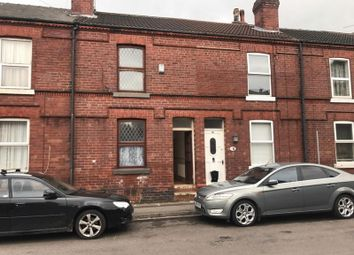 2 bed terraced house for sale in Shadyside, Doncaster DN4