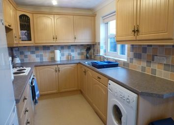 Thumbnail 3 bed property to rent in Burrow Drive, Lakenheath, Brandon