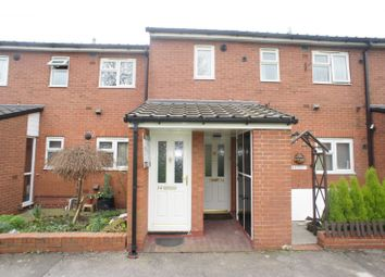 Thumbnail 1 bedroom flat to rent in Quarn Gardens, Quarn Street, Derby