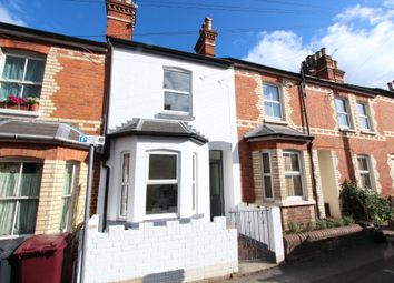Thumbnail 2 bed terraced house to rent in Henry Street, Reading