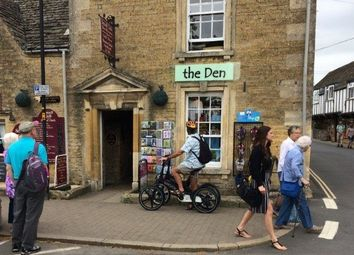Thumbnail Retail premises for sale in Bourton-On-The-Water, Gloucestershire