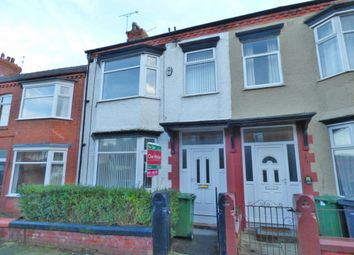 Thumbnail 3 bed semi-detached house for sale in Gorsefield Road, Birkenhead