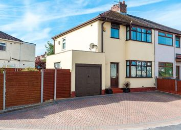 Thumbnail 3 bed semi-detached house for sale in Bebles Road, Aughton, Ormskirk