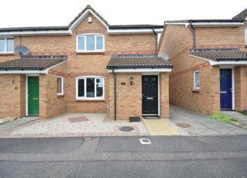 Thumbnail 2 bed end terrace house for sale in Ashdale Road, Kilmarnock