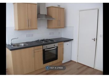 Thumbnail 1 bed flat to rent in Buckingham Road, Liverpool