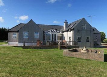 Thumbnail 5 bed detached house for sale in Haven Pastures, Cemaes Road, Amlwch
