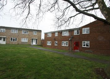 Thumbnail 2 bed flat to rent in Cornwallis Avenue, Gillingham