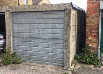 Thumbnail Parking/garage for sale in Castle Road, Bedford