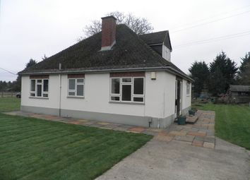 Thumbnail 2 bedroom detached bungalow to rent in Haywards Road, Drayton, Abingdon