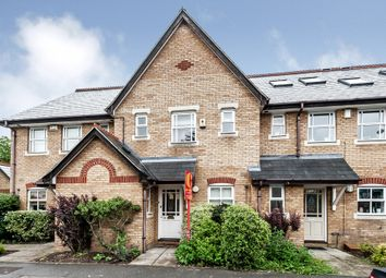 Thumbnail 3 bed terraced house for sale in Wycliffe Road, Battersea, London;