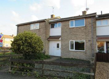 Thumbnail 3 bed terraced house to rent in Edinburgh Road, Stamford, Lincolnshire