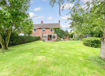 Thumbnail 3 bed semi-detached house for sale in Windsor Road, Cantley, Norwich