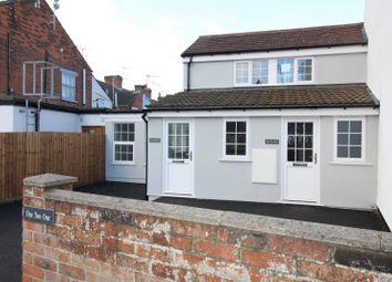 Thumbnail 1 bed flat to rent in Bramford Lane, Ipswich