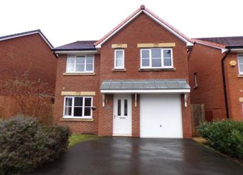 Thumbnail 4 bed detached house for sale in Brookwood Way, Buckshaw Village, Chorley, Lancashire