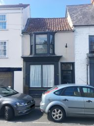 Thumbnail Retail premises for sale in 9 West Street, Ilminster, Somerset