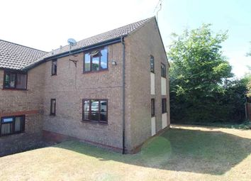Thumbnail 1 bed flat for sale in Geralds Road, High Wycombe