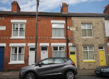 2 bed terraced house for sale in Wolverton Road, Leicester LE3