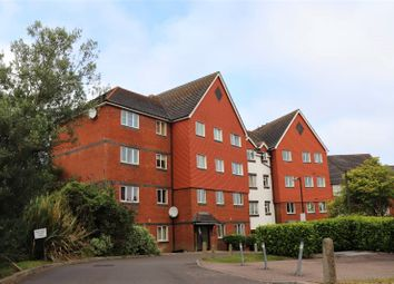 Thumbnail 2 bed flat for sale in Tower Close, East Grinstead
