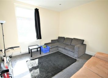 Thumbnail 5 bed terraced house to rent in Hartley Crescent, Woodhouse, Leeds, West Yorkshire, England