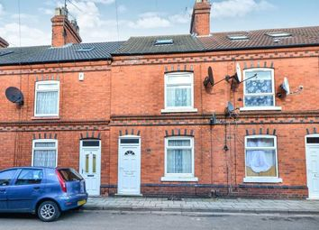 Thumbnail 2 bed end terrace house for sale in Welbeck Street, Sutton In Ashfield, Nottinghamshire, Notts