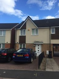 Thumbnail 3 bed property to rent in Shrewsbury Place, Dudley