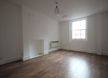 Thumbnail 1 bed flat to rent in Berwick Street, Soho, London W1