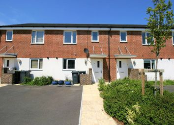 Thumbnail 3 bedroom property for sale in Lindbergh Close, Gosport