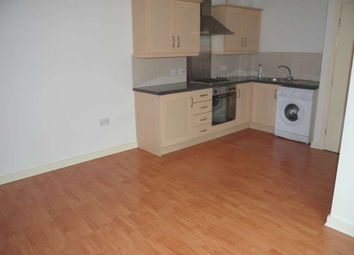 Thumbnail 2 bed flat to rent in Commercial Street, Hyde