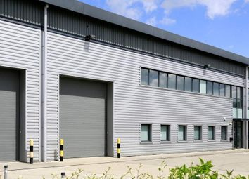 Thumbnail Light industrial to let in Unit 7, Hatch Industrial Park, Basingstoke
