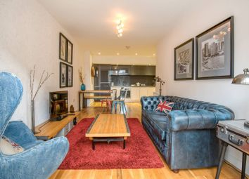 Thumbnail 1 bed flat for sale in Butterfly Court, Lawrence Road, Tottenham, London