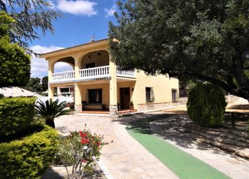 Thumbnail 5 bed villa for sale in 46870 Ontinyent, Costablanca North, Costa Blanca, Valencia, Spain, Ontinyent, Valencia (Province), Valencia, Spain