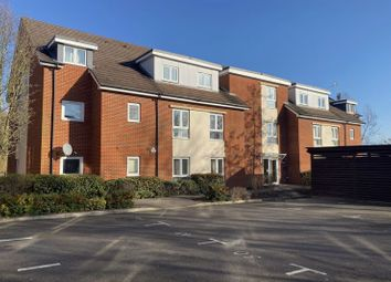 2 bed flat to rent in Leander Way, Oxford OX1