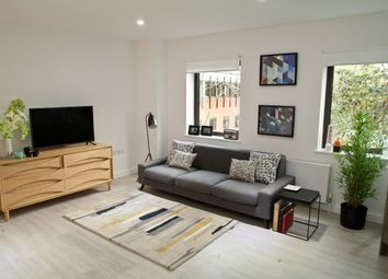 Thumbnail 1 bedroom flat to rent in Southernhay Gardens, Exeter