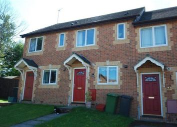 Thumbnail 2 bed detached house to rent in Wheat Croft, Linton, Cambridge