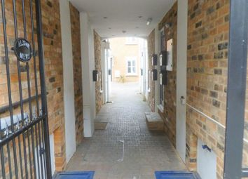 Thumbnail 1 bed flat to rent in Albion Mews, Albion Street, Dunstable