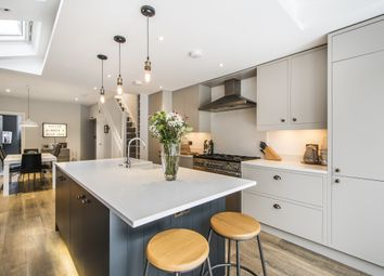 Thumbnail 3 bed property to rent in Boxall Road, London