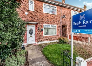 Thumbnail 2 bed semi-detached house to rent in Yattendon Avenue, Wythenshawe, Manchester
