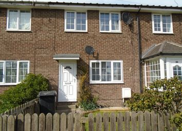Thumbnail 3 bed terraced house to rent in Kings Park, Scotland Gate, Choppington